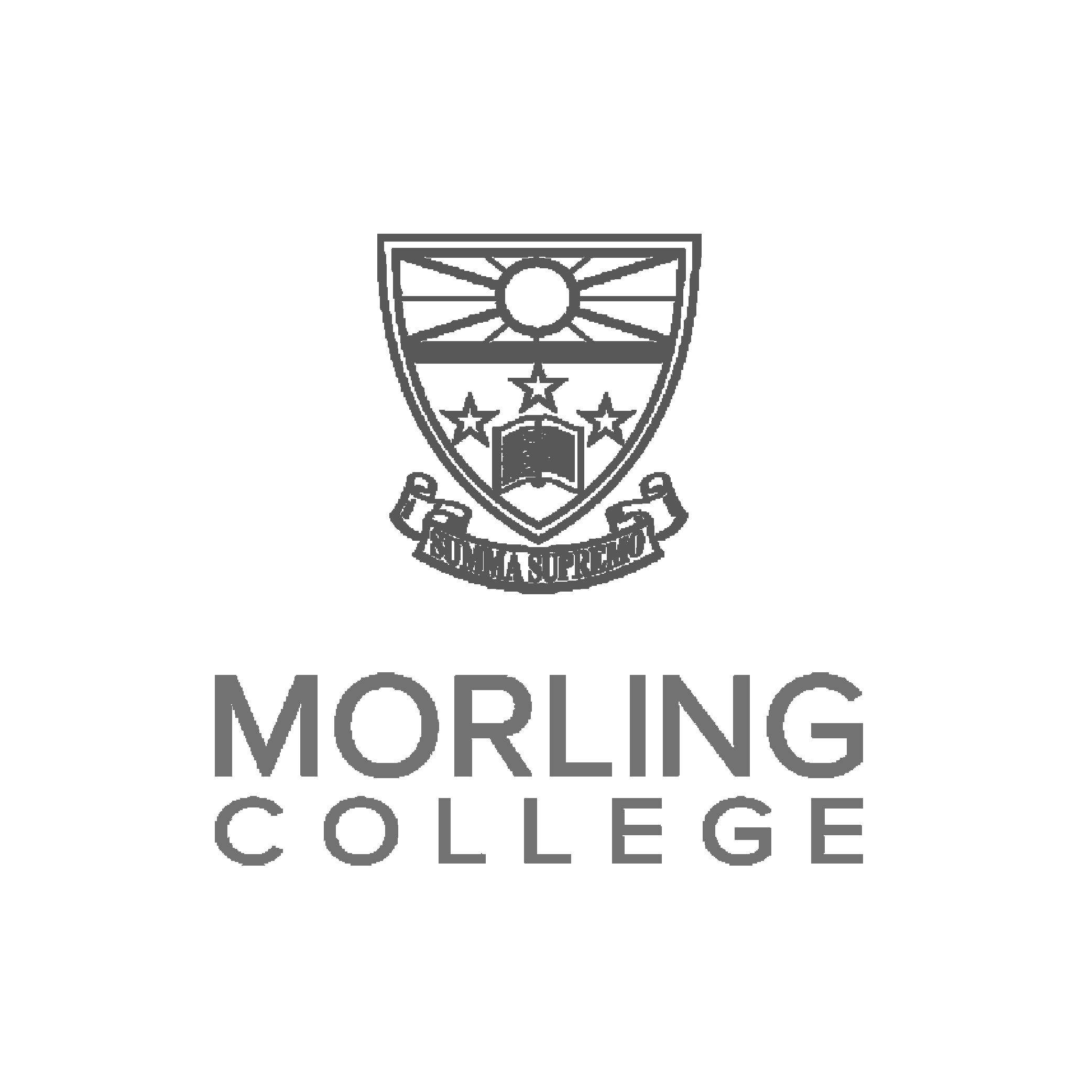 College Logos Square-Morling